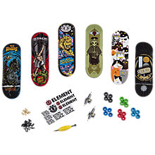 Buy Tech Deck Bonus SK8 Shop Fingerboard Kit Online at johnlewis.com