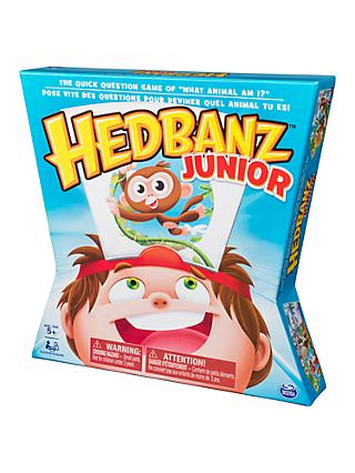 Spin Master Hedbanz Junior Game