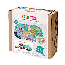 Buy Sago Mini Robin's Roadtrip Floormat Online at johnlewis.com
