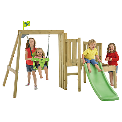 TP Toys Early Fun Play Centre