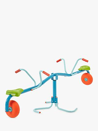 TP Toys Spiro Spin Soft Bounce Seesaw