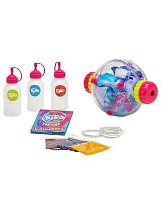 Tybo Tidy Tie Dye Mixing Orb Set