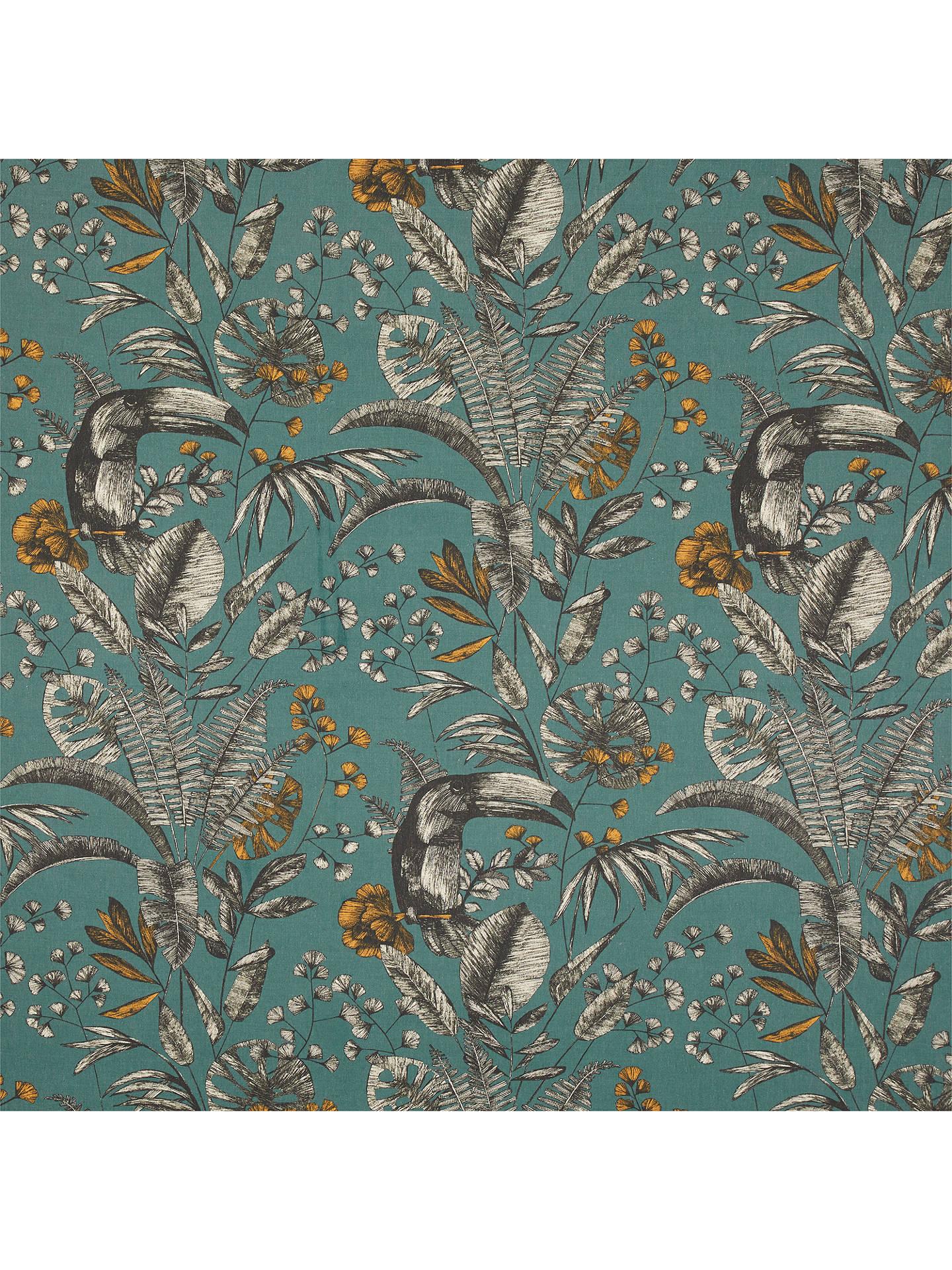 John Lewis Partners Ipanema Furnishing Fabric Heritage Blue Online At Johnlewis