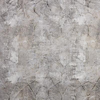 John Lewis & Partners Calypso Furnishing Fabric, Steel