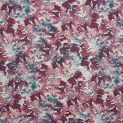 John Lewis & Partners Lola Furnishing Fabric, Mulberry