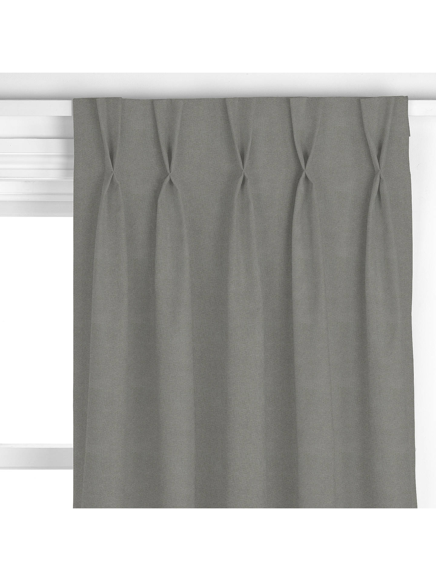 John Lewis Amp Partners Newton Made To Measure Curtains