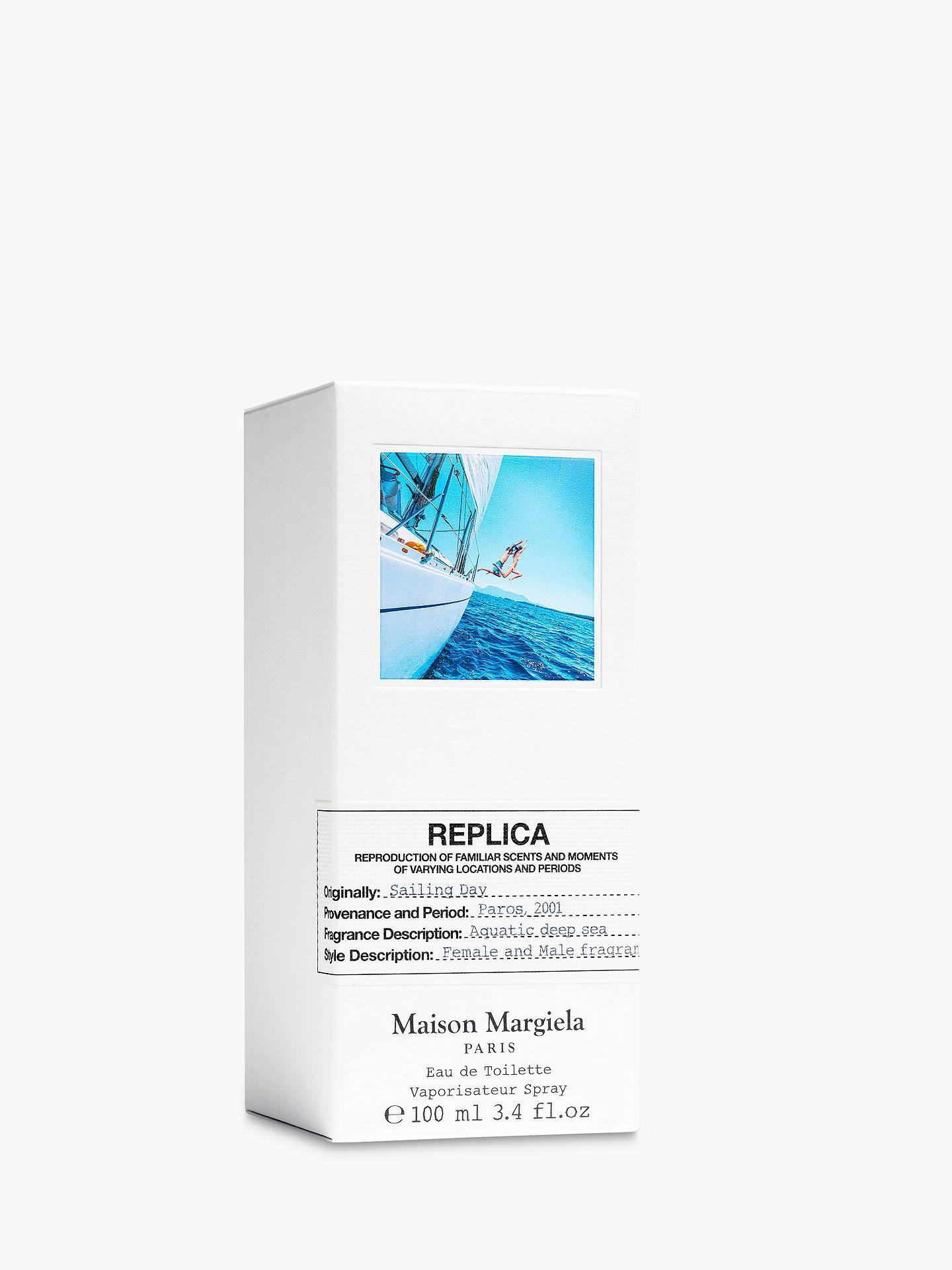 7e91c611974 Maison Margiela Replica Sailing Day Eau de Toilette, 100ml