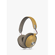 Buy Panasonic HTX80BE Bluetooth Wireless Over-Ear Headphones with Mic/Remote Online at johnlewis.com