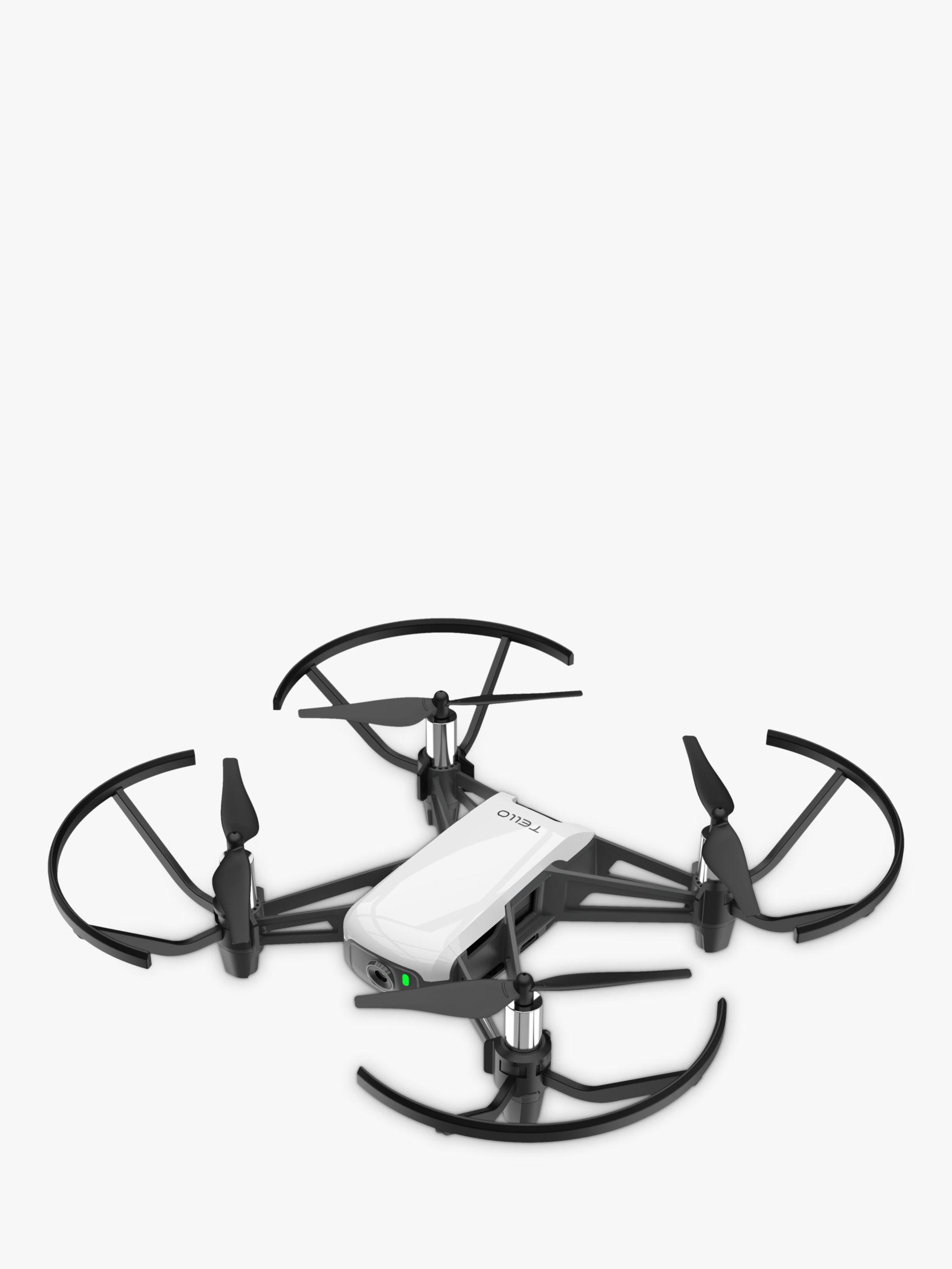 Ryze Tello Drone Powered by DJI