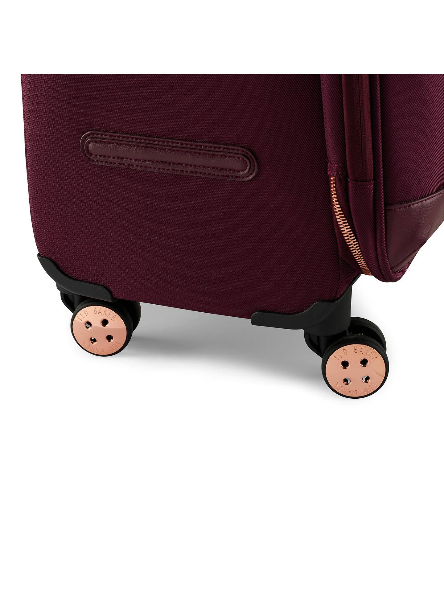 ea470cf0c Buy Ted Baker Soft Albany 71cm 4-Wheel Suitcase