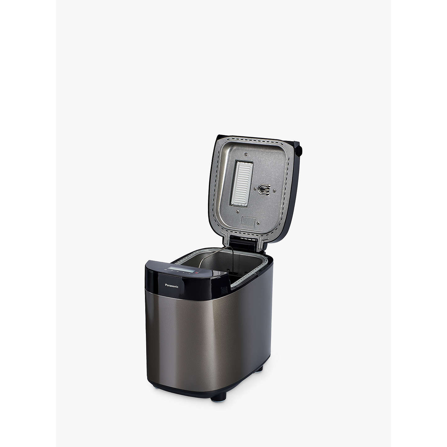 BuyPanasonic SD-ZX2522 Breadmaker, Black Online at johnlewis.com