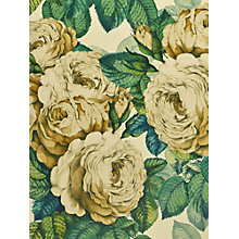 Buy Designers Guild The Rose Wallpaper Online at johnlewis.com