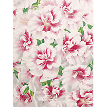 Buy Designers Guild Variegated Azalea Wallpaper Online at johnlewis.com