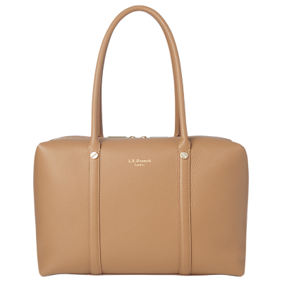 L.K.Bennett Cristina Leather Tote Bag