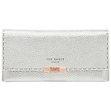 Buy Ted Baker Iiona Leather Sunglasses Case Online at johnlewis.com