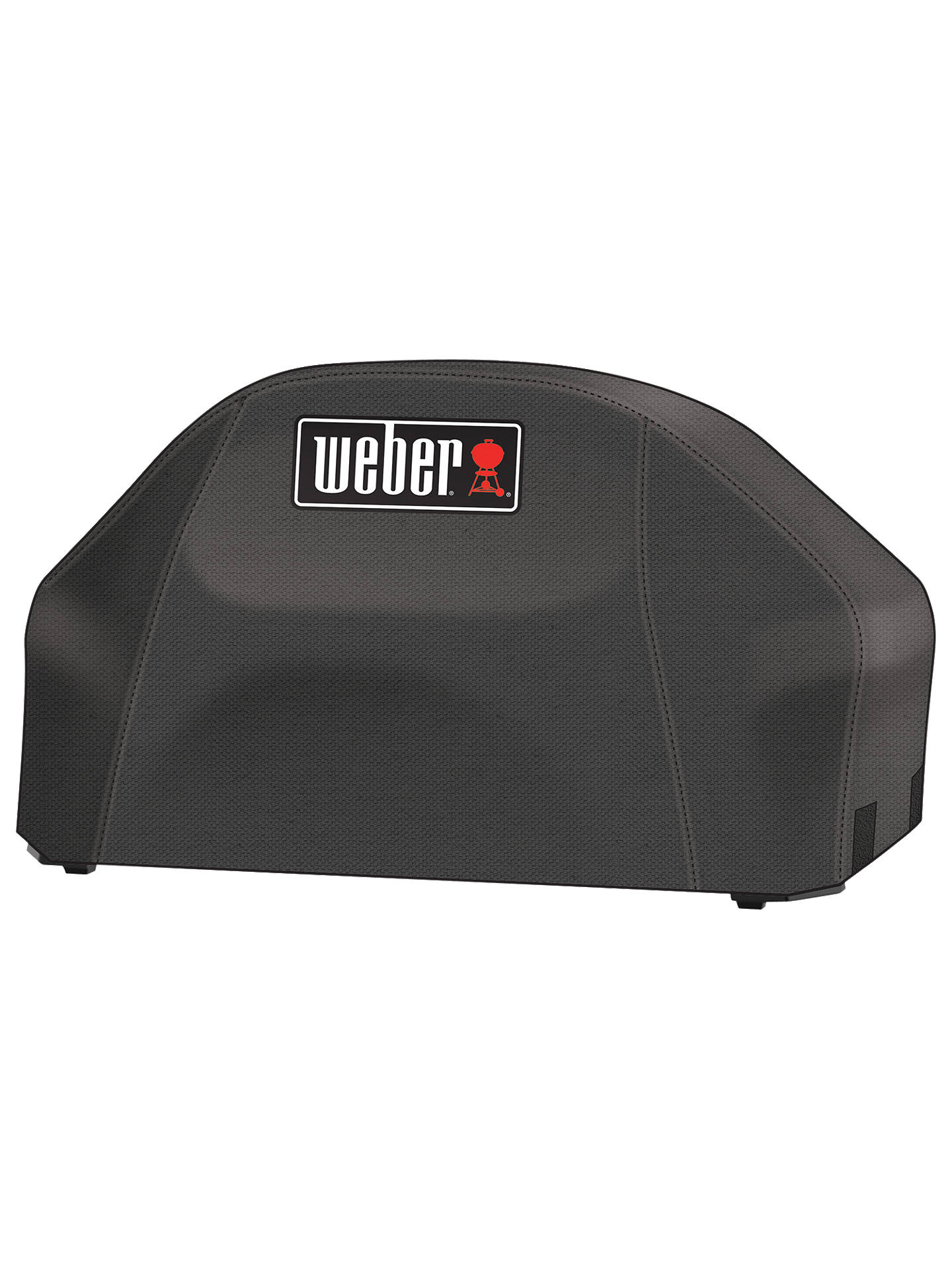 Weber Pulse 1000 Bbq Cover, Black by Weber