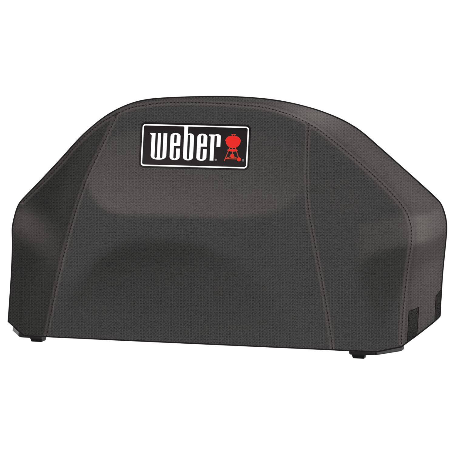 Weber Weber Pulse 1000 BBQ Cover, Black
