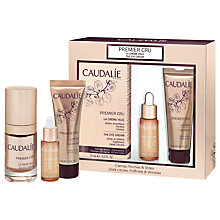 Buy Caudalie Premier Cru Eye Cream Skincare Gift Set Online at johnlewis.com