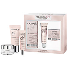 Buy Caudalie Resveratol Eye Lifting Skincare Gift Set Online at johnlewis.com