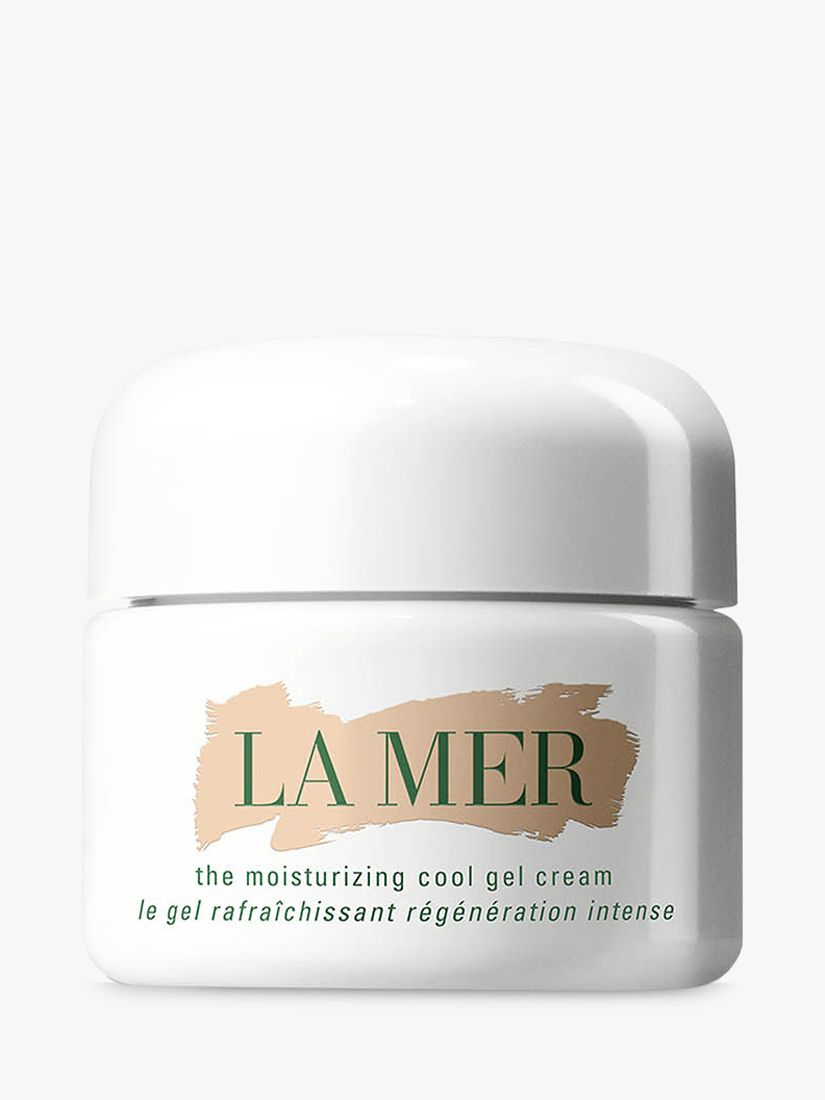 La Mer La Mer Moisturizing Cool Gel Cream