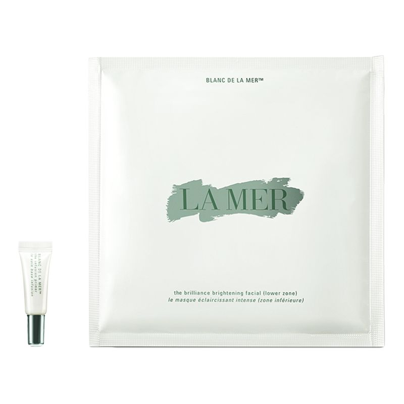 La Mer La Mer The Brilliance Brightening Facial Sheet Mask