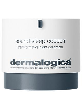 c01ebcca35d21 Dermalogica Sound Sleep Cocoon™ Transformative Night Gel-Cream