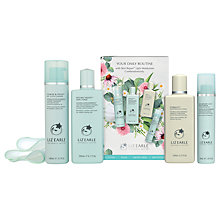 Buy Liz Earle Spring Essentials Light Skincare Gift Set Online at johnlewis.com