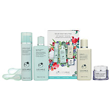 Buy Liz Earle Spring Essentials Unfragranced Superskin™ Skincare Gift Set Online at johnlewis.com