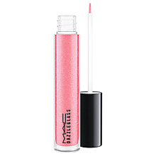 Buy MAC Dazzleglass Lipgloss Online at johnlewis.com