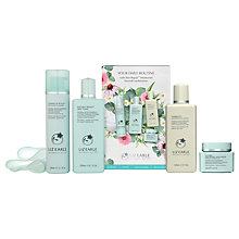 Buy Liz Earle Spring Essentials Normal / Combination Skincare Gift Set Online at johnlewis.com