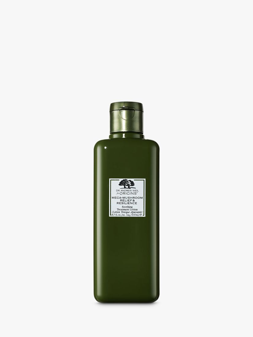 Buy Dr. Andrew Weil for Origins Mega-Mushroom™ Relief & Resilience Soothing Treatment Lotion, 200ml Online at johnlewis.com
