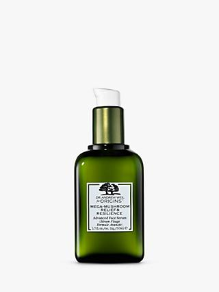 Dr. Andrew Weil for Origins Mega-Mushroom™ Relief & Resilience Advanced Face Serum, 50ml