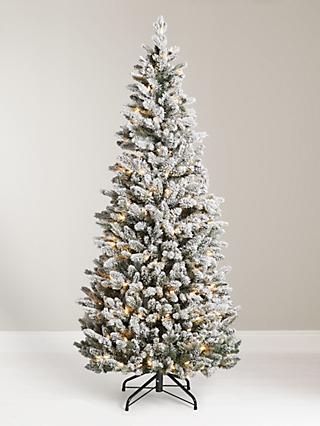 Artificial | Christmas Trees | John Lewis & Partners