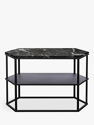 Another Brand Favo Coffee Table, Black