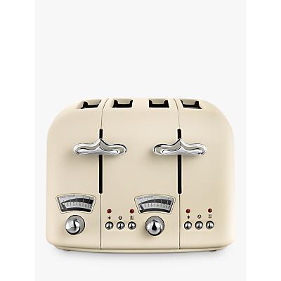 De'Longhi Argento Flora 4-Slice Toaster Review thumbnail