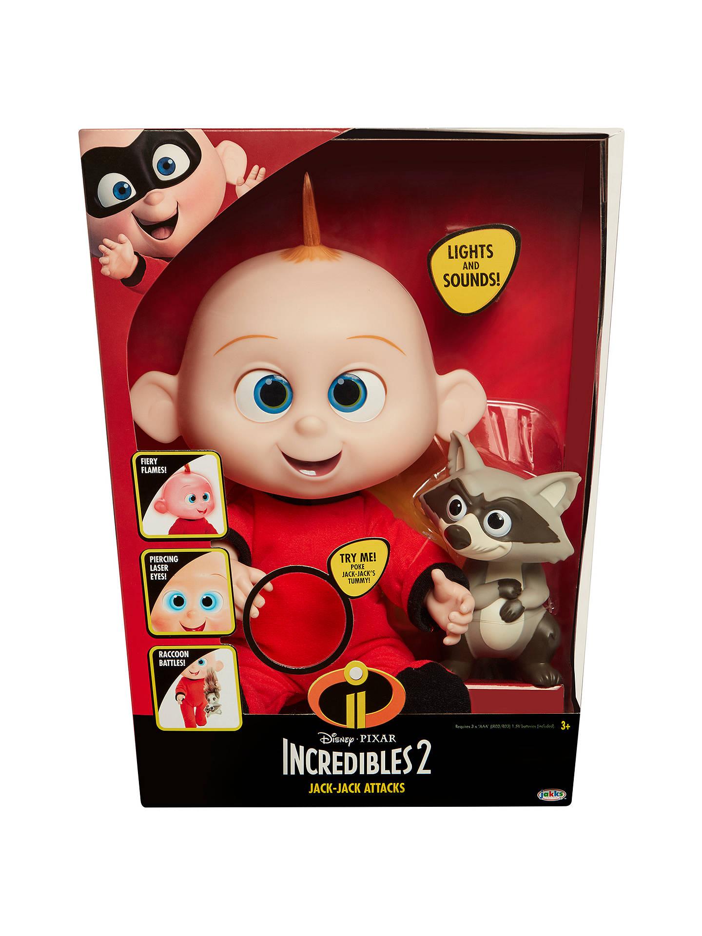 Mr Incredible Super Set Doll Figure Mask Shirt Incredibles 2 Disney PIXAR