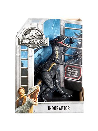 Jurassic World Indoraptor Action Figure