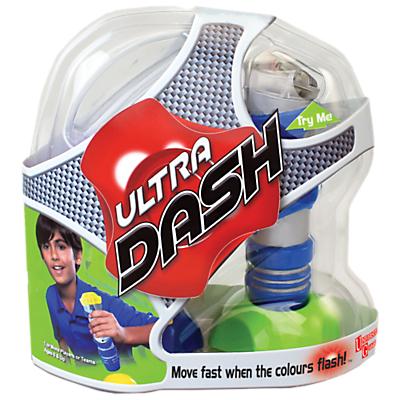 Ultra Dash Box Board Game