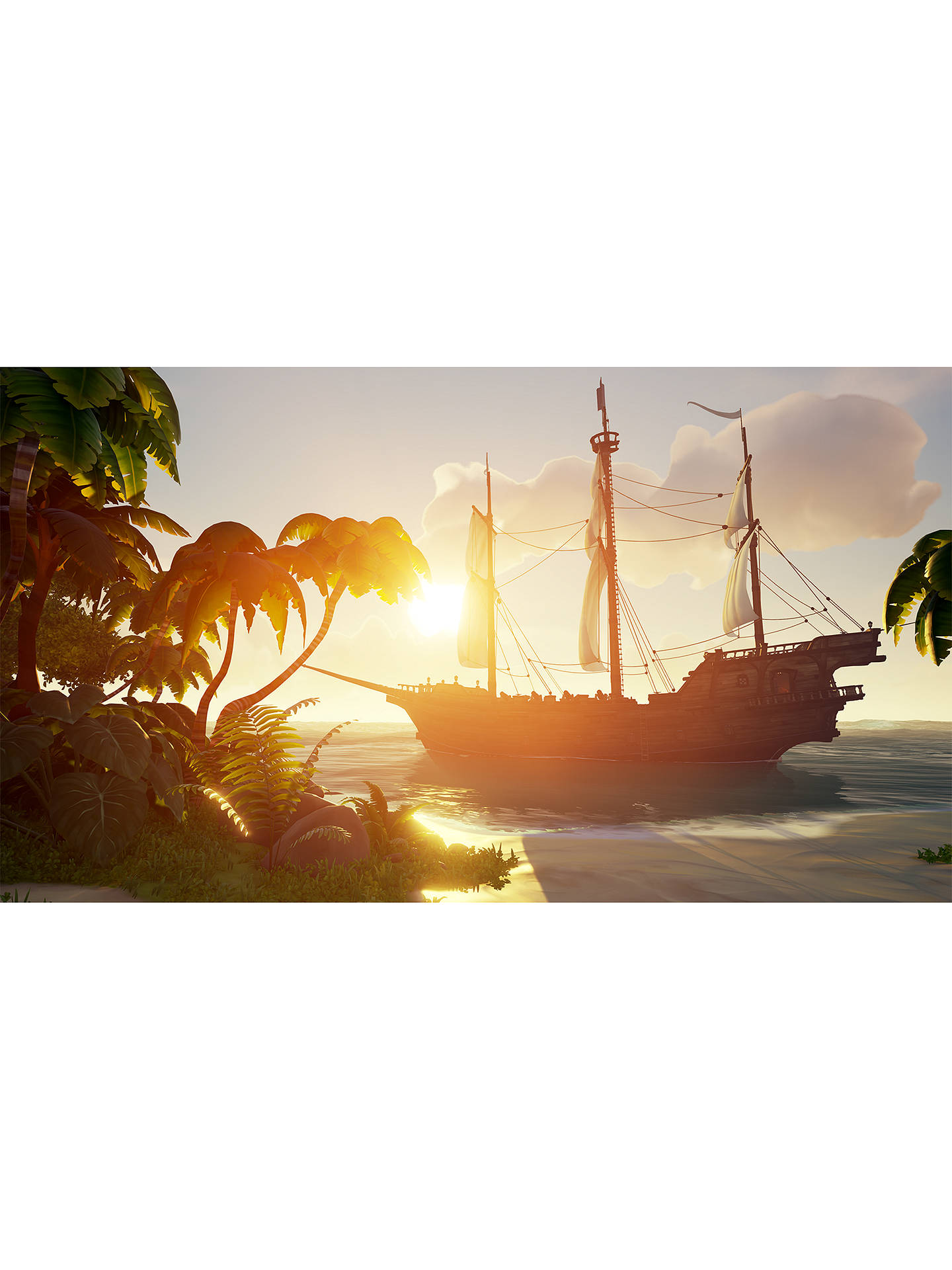 BuySea of Thieves, Xbox One Online at johnlewis.com