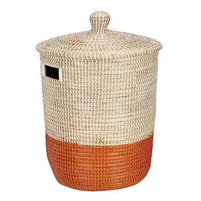 John Lewis & Partners Fusion Snake Charmer Basket