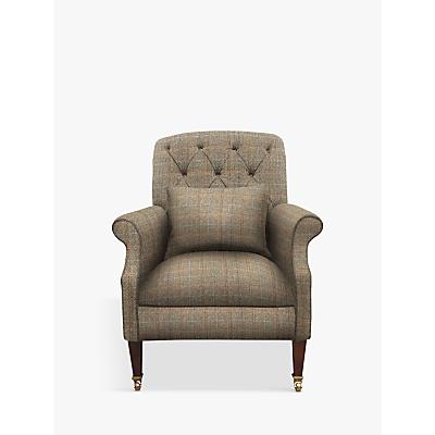 Tetrad Harris Tweed Flynn Armchair