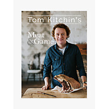 Buy Tom Kitchin's Meat and Game Cookbook Online at johnlewis.com