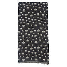 Buy Whistles Eclipse Woven Scarf Online at johnlewis.com