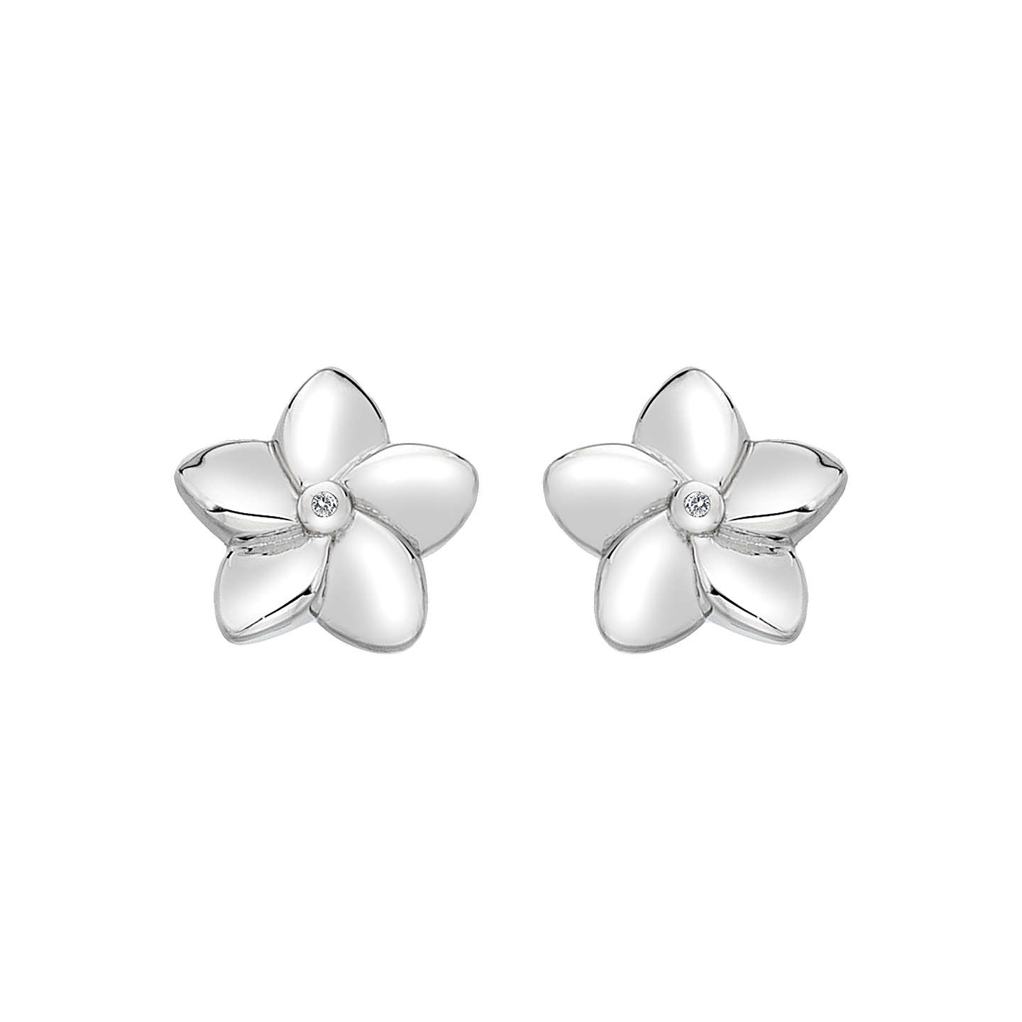 spirit products pieces earrings stud ash flower cremation elena big with by