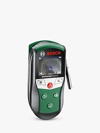 Bosch UniversalInspect Digital Inspection Camera