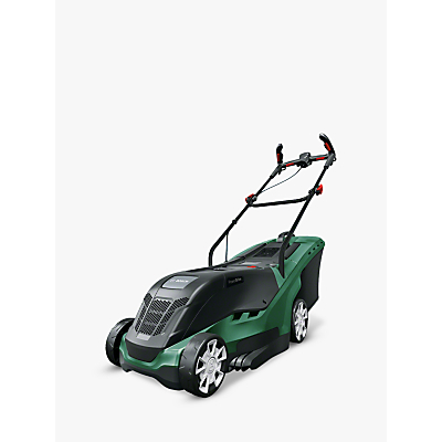 Image of Bosch UniversalRotak 550 Electric Lawnmower