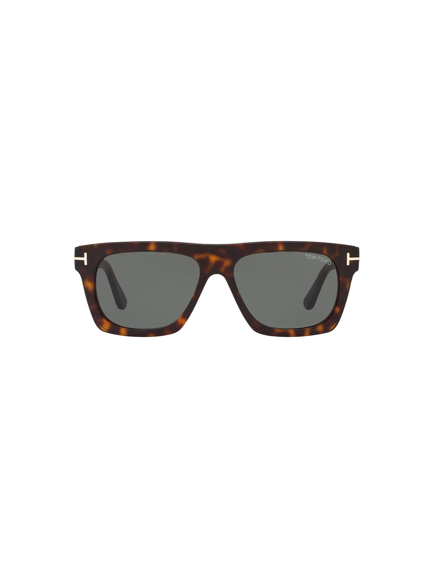 d635a2a14c ... BuyTOM FORD FT0592 Men s Ernesio-02 Square Sunglasses