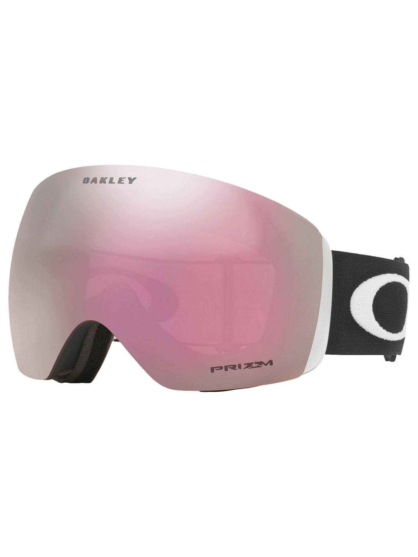 84eeae02edd Buy Oakley OO7050 Prizm™ Polarised Flight Deck™ Snow Goggles
