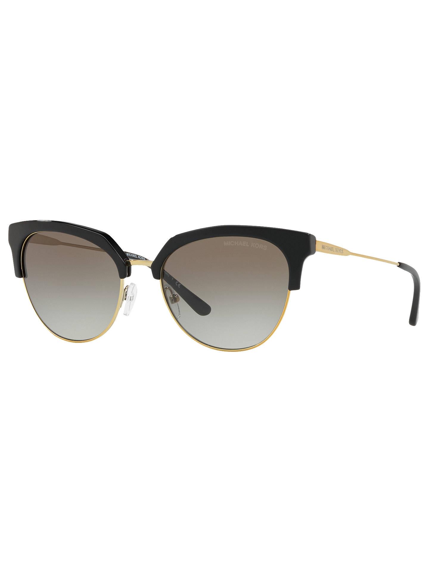 6c1167512885 Buy Michael Kors MK1033 Women s Savannah Cat s Eye Sunglasses