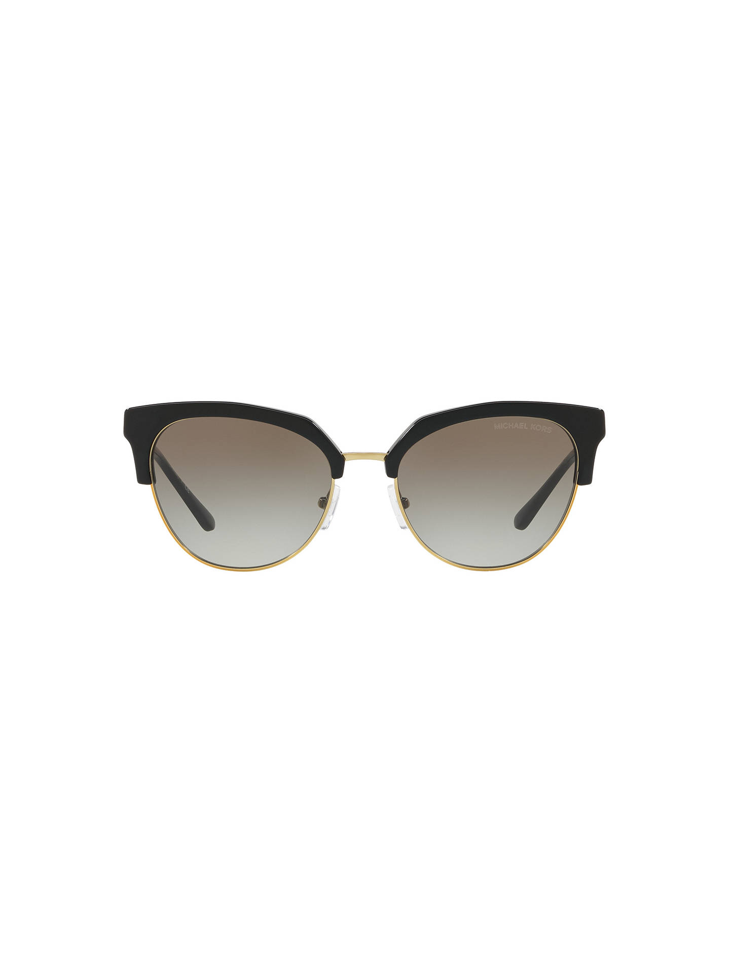 94a0ea345b BuyMichael Kors MK1033 Women s Savannah Cat s Eye Sunglasses